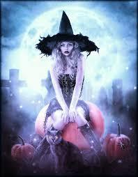 pumpkin halloween witch by brandrificus on deviantart