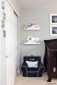 Land Of Nod Bookshelf Diy Cloud Bookshelf Ledges Kids Bedrooms And Nursery Decor