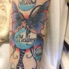 don parrett u0027s renaissance tattoo tattoo 2731 w kearney st
