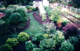 Landscape Mounds Front Yard - pictures of landscape designs