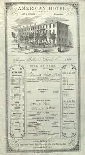 85 best menus images on pinterest vintage menu vintage ads and