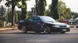 stanced toyota corolla ae101 stance gallery tube