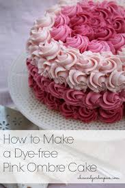23 Best Baking With Natural Colorings Images On Pinterest
