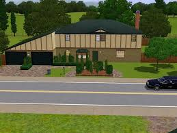 the lin family mansion and garden riverview legacies the sims 3 page 2