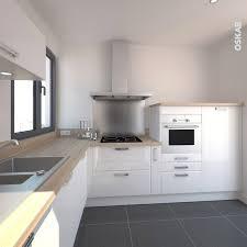 cuisine scandinave cuisine decoration maison scandinave intended for wish fortable avec