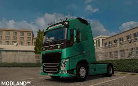 new volvo truck new volvo fh u0026fh16 2012 v 3 0 mod for ets 2