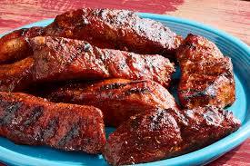Barbecue Country Style Pork Ribs - carolina bbq country style pork ribs kraft recipes