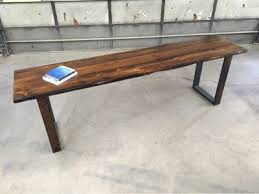 Wood Sofa Table by Home Furnishings Grain Designs