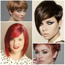 short hairstyle trends of 2016 2017 short haircut trends haircuts and hairstyles for 2017 hair