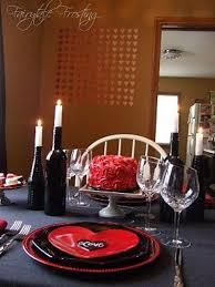 Valentines Day Table Decor Unique Elegant And Impressive Romantic Valentine U0027s Day Table