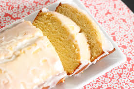 lemon pound cake by table for two foodblogs