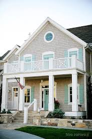 51 best exterior home paint colors images on pinterest blue