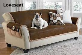 Waterproof Slipcovers For Couches The New Waterproof Sofa Cover For Pets House Plan Clubnoma Com