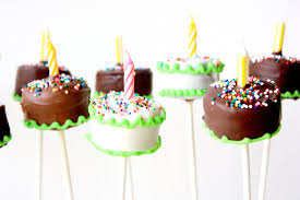 themed cake pops munchkin munchies birthday cake brownie pops
