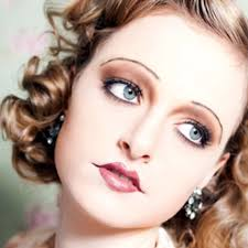 another 20 s makeup flapper