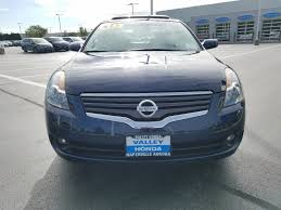 nissan altima jd power pre owned 2009 nissan altima 2 5 sl 4dr car in aurora 55355b