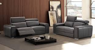 canapé électrique dodge relaxation électrique ou fixe en cuir épais 2mm