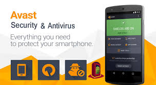 mobile security antivirus for android avast android security antivirus best mobile security