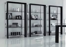 Modern Bookcases Contemporary And Ergonomic Factor Bookcases Design Ideas For Home