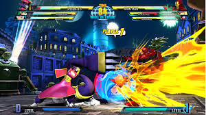 capcom apk ultimate marvel vs capcom 3 a review xbox 360 gamingshogun