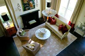 Decorating A Large Room How To Decorate A Large Living Room To Make It Feel Cosy