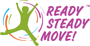 Ready-Steady-Move, Moves Into Hungary; The Exciting Movement With ... - RSMlogo
