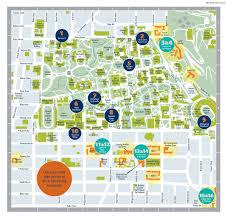 Boston University Campus Map Berkeley Campus Map Uc Berkeley Pinterest