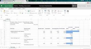 how to export timephased data from microsoft project to excel