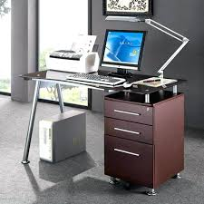 Diy Desk With File Cabinets Desk With File Cabinet Awesome Best File Cabinet Desk Ideas On
