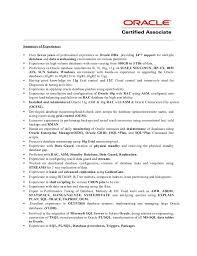 sql server dba resume sample download sql server dba resume dba