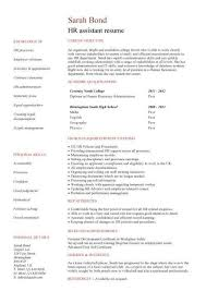 Library Assistant Resume With No Experience Resume With No Experience Sle 28 Images Cover Letter For A