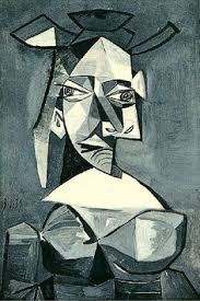 Dora Maar In An Armchair Who Were They Identifying Subjects In 8 Famous Paintings