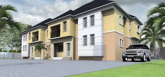 House Design Pictures In Nigeria by 3 Bedroom Flat House Plan In Nigeria