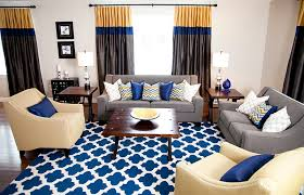 blue living room rugs chevron pattern ideas for living rooms rugs drapes and accent