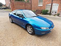 peugeot 406 coupe pininfarina 2002 peugeot 406 coupe being auctioned at barons auctions