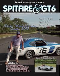 sad demise of spitfire u0026 gt6 magazine just british