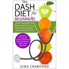 dash diet the dash diet for beginners a dash diet quick start