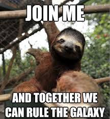 Angry Sloth Meme - moms momsieblog