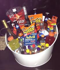 birthday gift baskets for him 21st birthday for him 21st birthday celebration