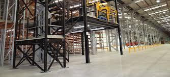 mezzanine floors mezzanine flooring wsl