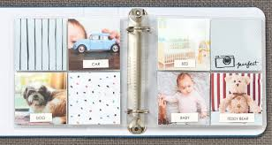 Cute Photo Albums Album Make It From Your Heart