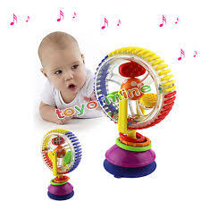 High Chair Toy Suction Highchair Toys Ebay