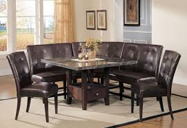 Dining Room Tables With Storage by Bench Beautiful Corner Dining Set With Storage Uk Corner Dining