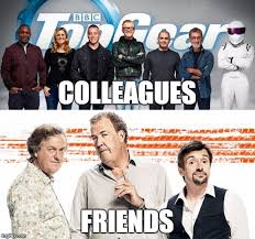 Top Gear Memes - difference between top gear and the grand tour