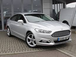 used ford mondeo cars for sale motors co uk