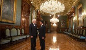 Seeking Que Es Mexico And Italy Are Seeking To Strengthen And Expand Bilateral