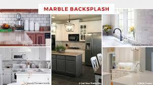 pictures for kitchen backsplash 55 best kitchen backsplash ideas for 2018