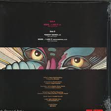 Hit The Floor Instrumental - adolf stern more i like it best record italy bst x017 vinyl
