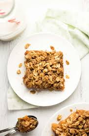 the ultimate healthy apple crumble recipe video amy u0027s healthy