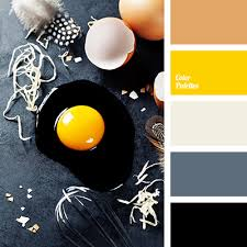 Yellow Color Combinations Color Palette 2085 Kitchen Color Dark Cabinets White Trim